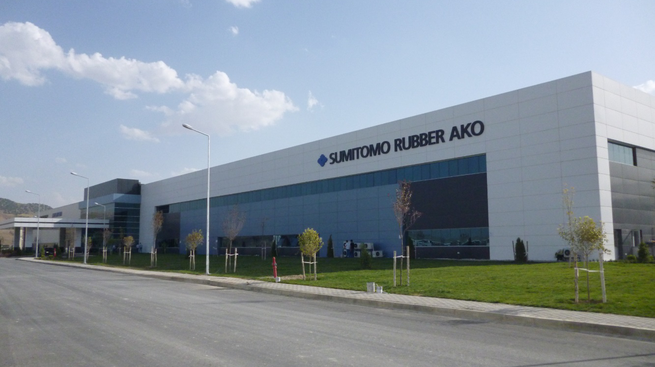 Erdemtaş Makine Became Sumitomo's Solution Partner